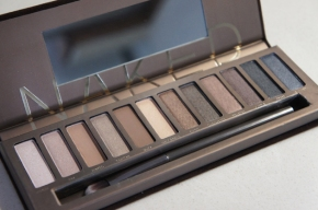 Urban Decay Naked Palatte