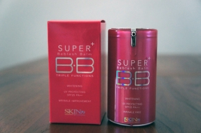Skin79 Hot Pink Triple Functions BB Cream SPF25 PA++