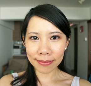 Face of The Day - From work to play