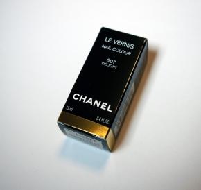 Chanel Le Vernis in 607 Delight