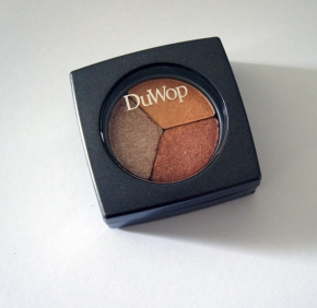 Duwop Crush 18 Karat Eyeshadow Trio