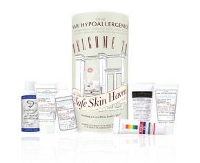 VMV Hypoallergenics: Safe Skin Haven Set (exclusive to SG)