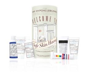 VMV Hypoallergenics: Safe Skin Haven Set (exclusive to SG)