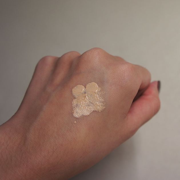Swatch - Burberry Sheer Foundation Trench No.04