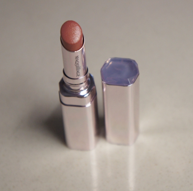 Shiseido Maquillage Lipstick BE315