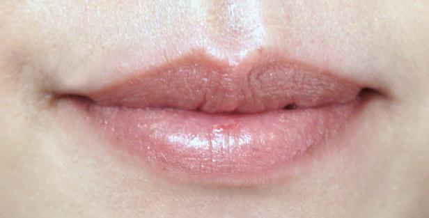 Shiseido Maquillage Lipstick BE315