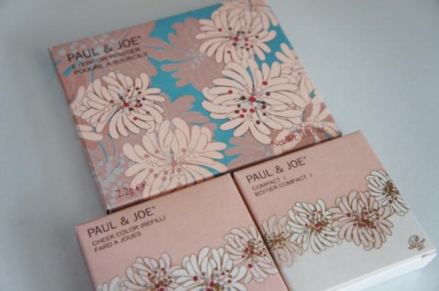 Paul & Joe mini haul from Asos.com