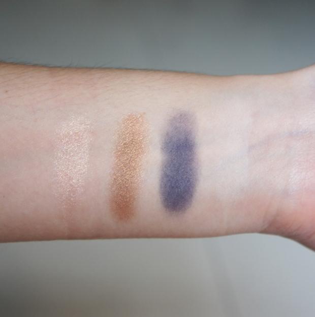 Suqqu Blend Color Eyeshadow 01 Kakitsubata