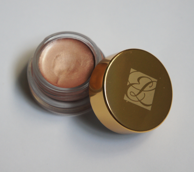 Estee Lauder Double Wear Stay-in-Place Shadow Creme Pink Pearl