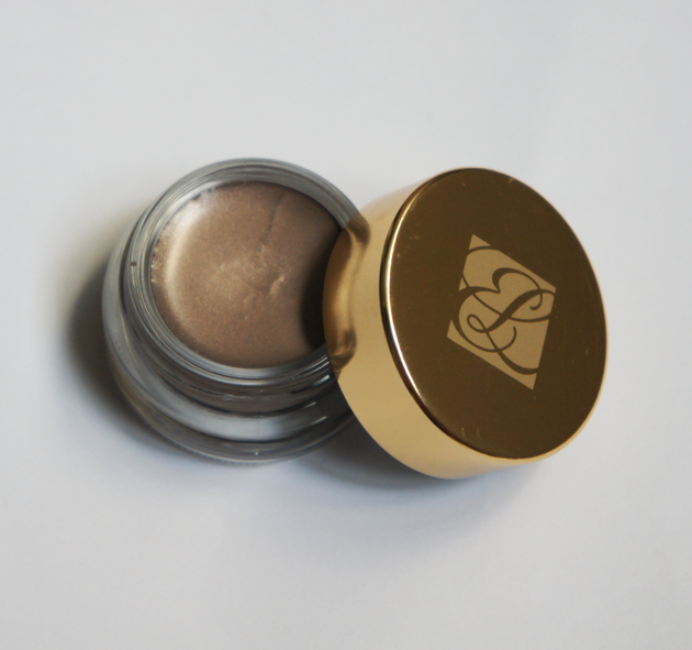 Estee Lauder Double Wear Stay-in-Place Shadow Creme Silver Leaf
