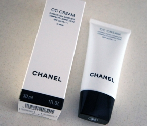 Chanel CC Cream