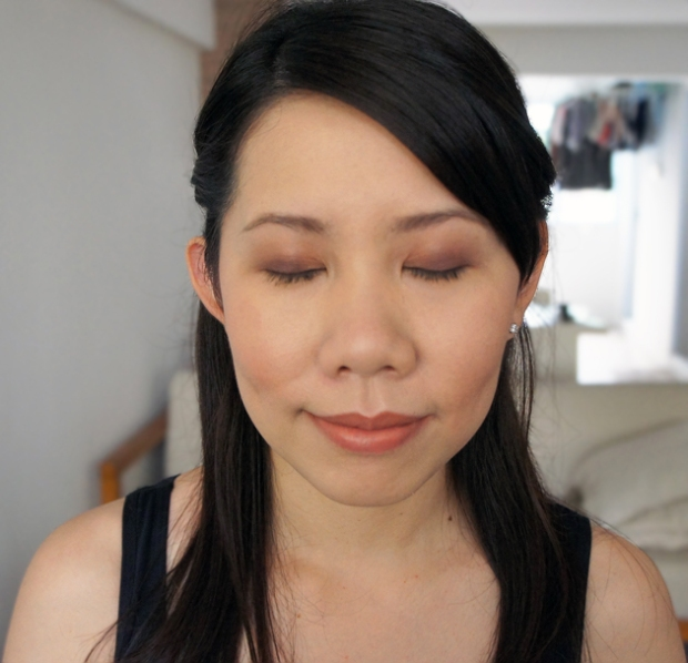 Burberry Complete Eye Palette in Plum Pink No.06