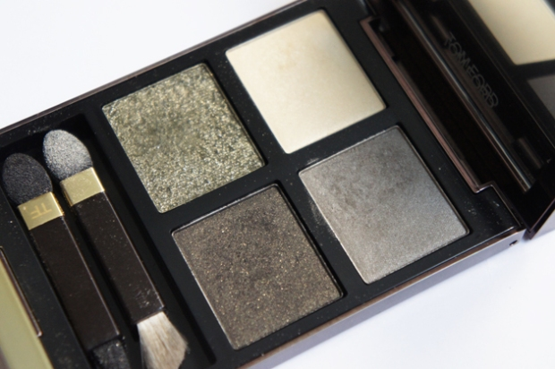 Tom Ford Eye Color Quad No.08 Sahara Haze