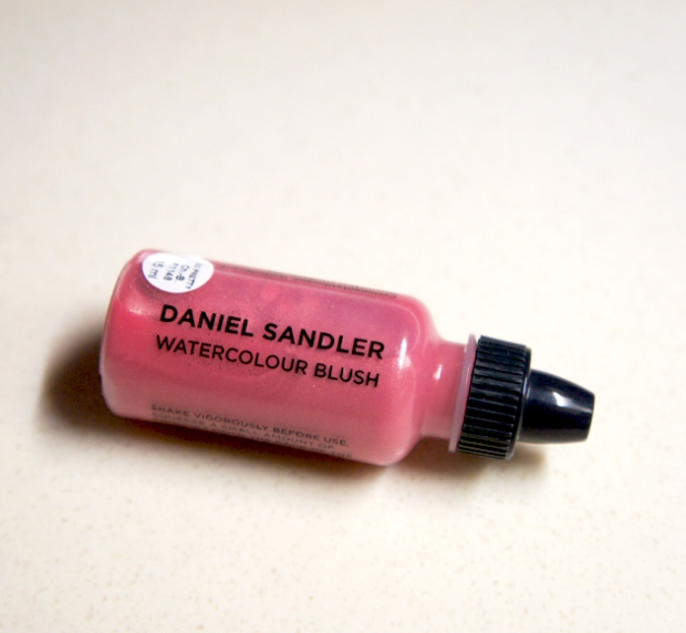 Daniel Sandler Watercolour Blush in So Pretty