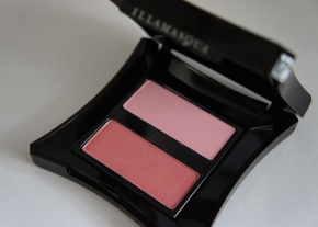 Illasmaqua Duo Blush Katie & Ambition
