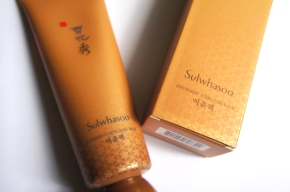 Sulwhasoo Overnight Revitalizing Mask