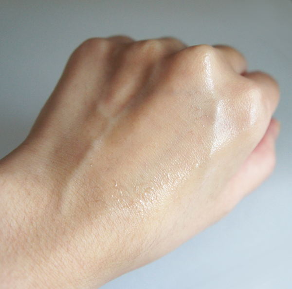 Clarins Huile Santal Face Treatment Oil