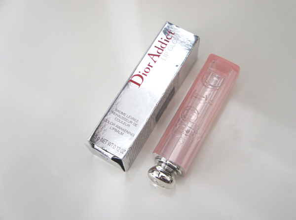 Dior Addict Lip Glow Color Awakening Lipbalm
