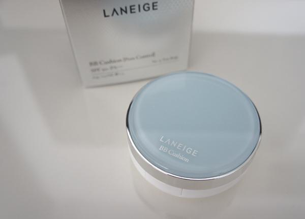 Laneige BB Cushion Pore Control No.13 True Beige