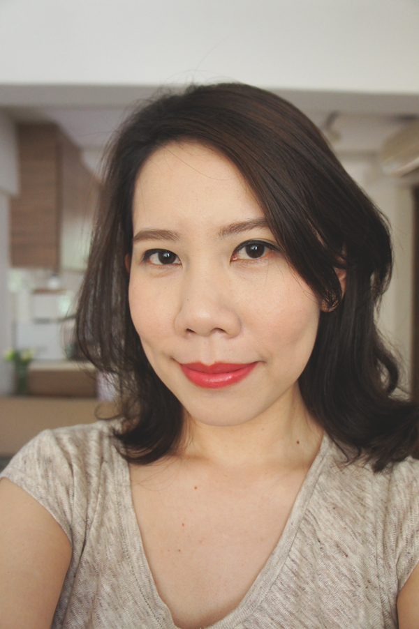 Laneige Serum Intense Lipstick - Flair Magenta