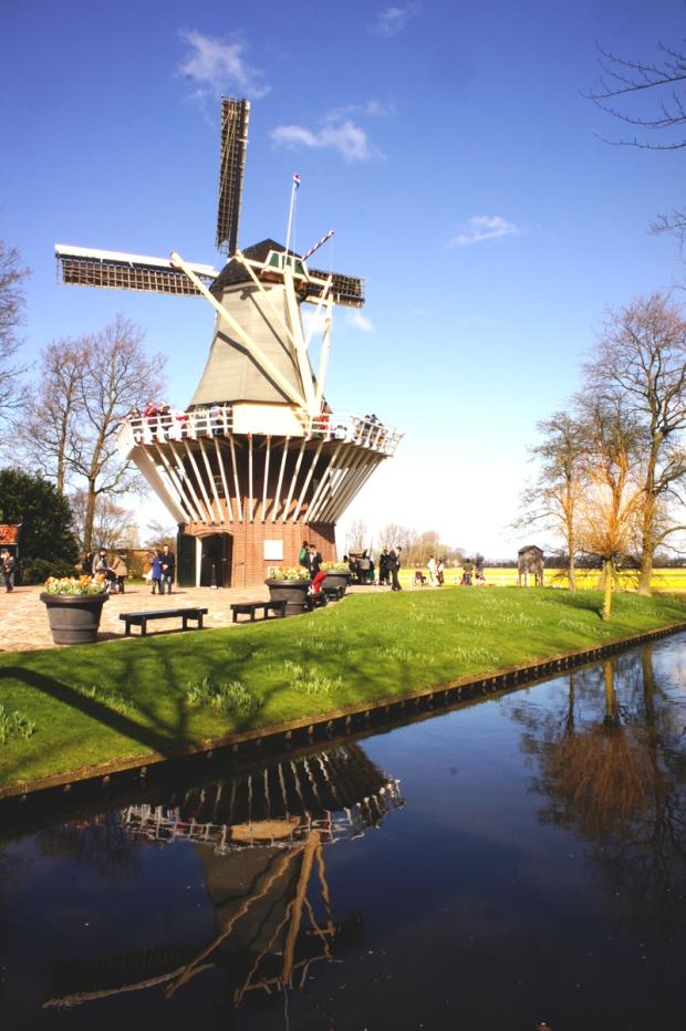 Keukenhof - Lisse, Netherlands